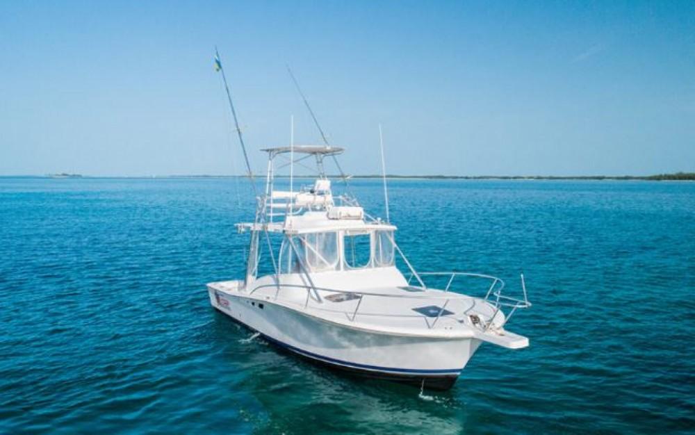 Rental yacht Nassau - Luhrs 320 Tournament express on SamBoat