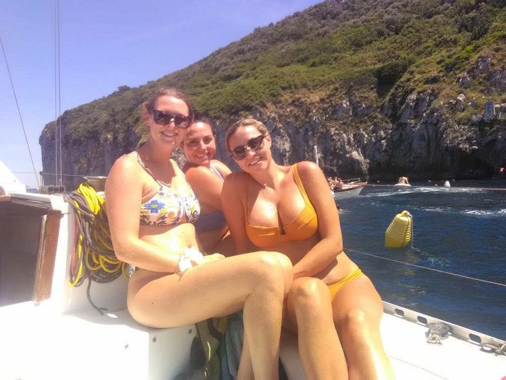 Boat rental Sorrento cheap Duck