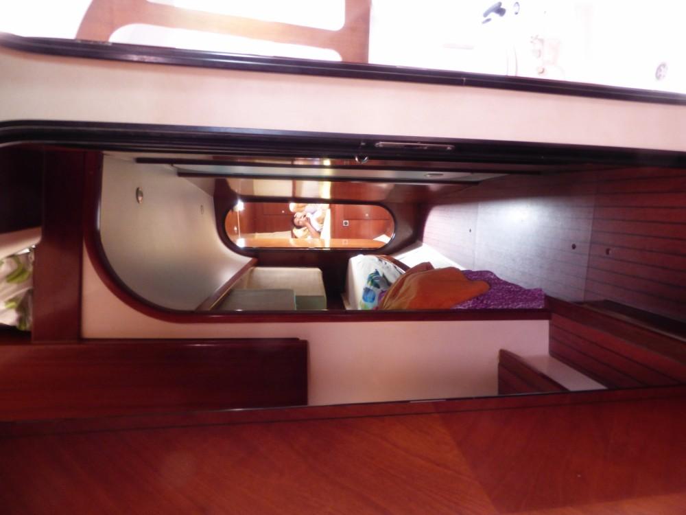 Rental yacht Papeete - Fountaine Pajot Bahia 46 on SamBoat
