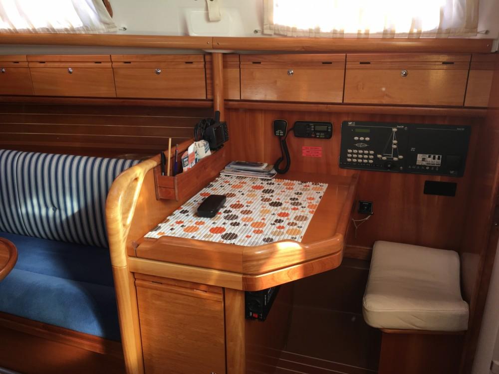 Hire Sailboat with or without skipper Bavaria Piriac-sur-Mer