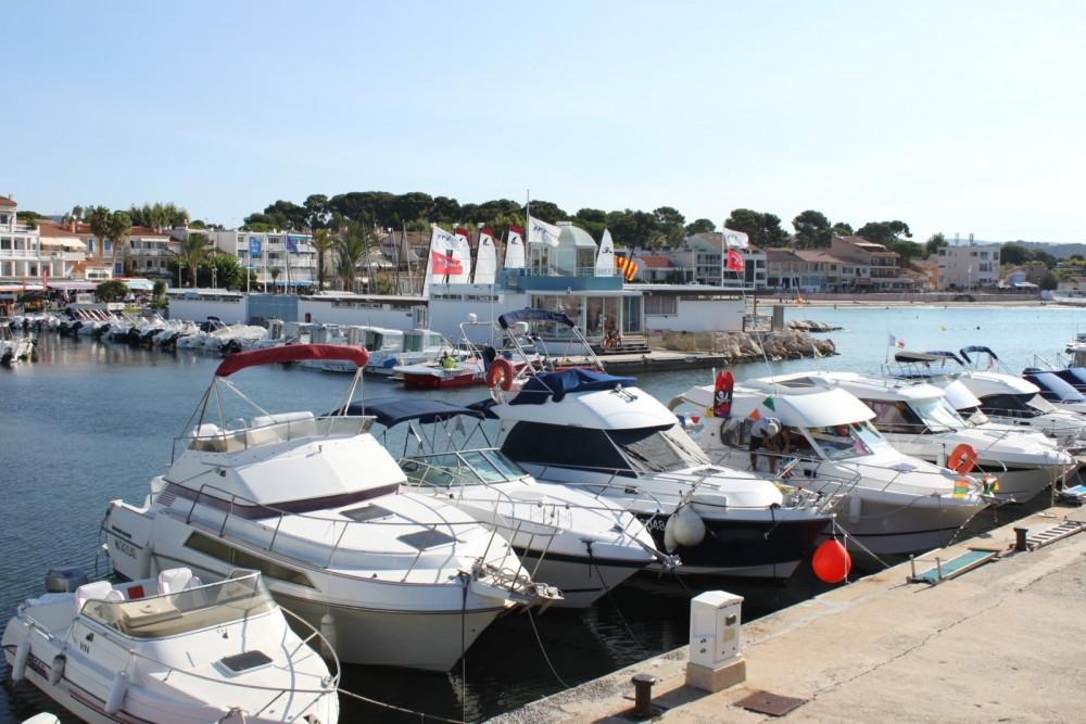 Rent a Guy-Coach peche promenade Saint-Cyr-sur-Mer