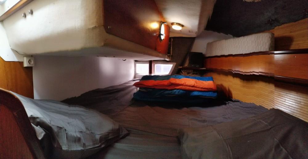 Boat rental Jeanneau Sun Light 30 in La Grande-Motte on Samboat