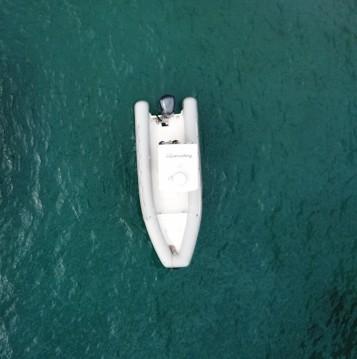 Novamarine RH 700 between personal and professional Portofino