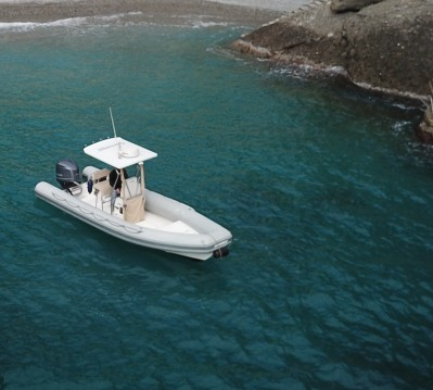 Boat rental Portofino cheap RH 700