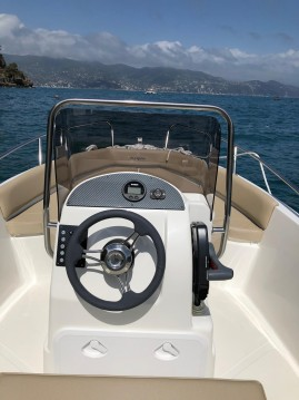 Rental yacht Portofino - Allegra Boats ALLEGRA 18 on SamBoat