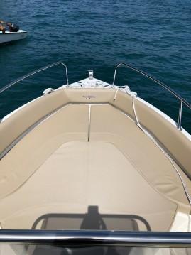 Boat rental Allegra Boats ALLEGRA 18 in Portofino on Samboat