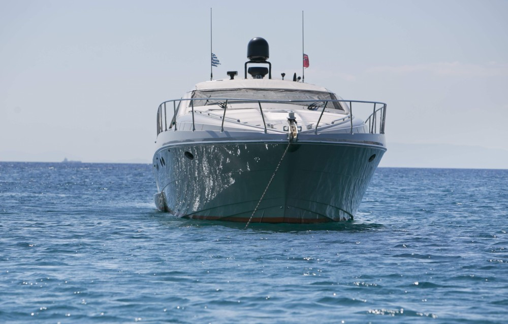 Motorboat for rent Rethymni Municipality at the best price
