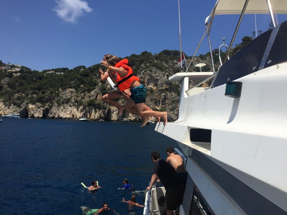 Rental yacht Dénia - Astondoa Astondoa 50 GLX on SamBoat