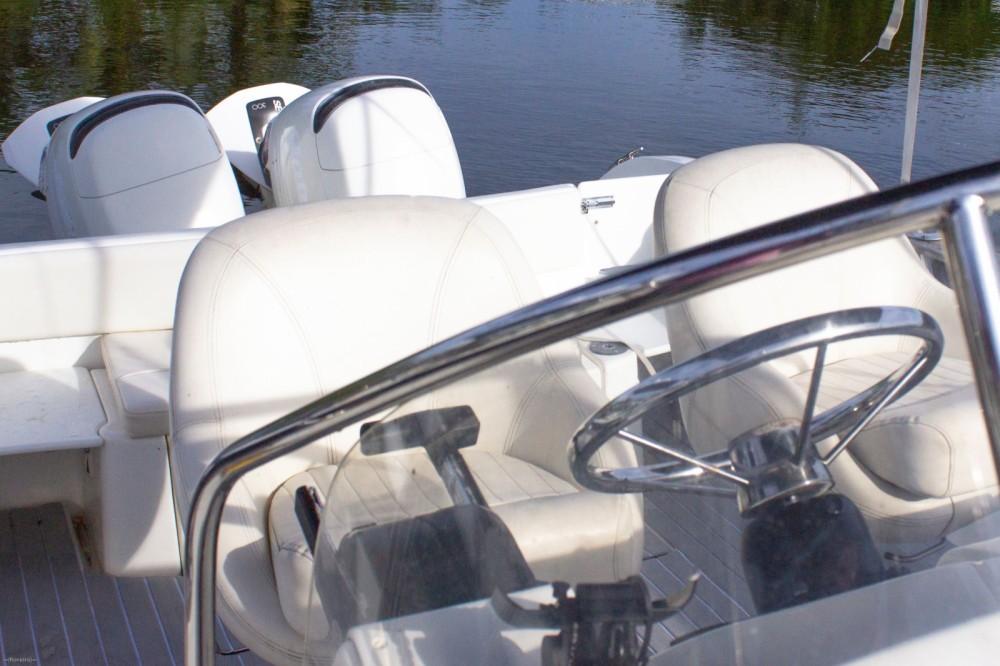 Boat rental Jeanneau Cap Camarat 705 CC in Le Gosier on Samboat