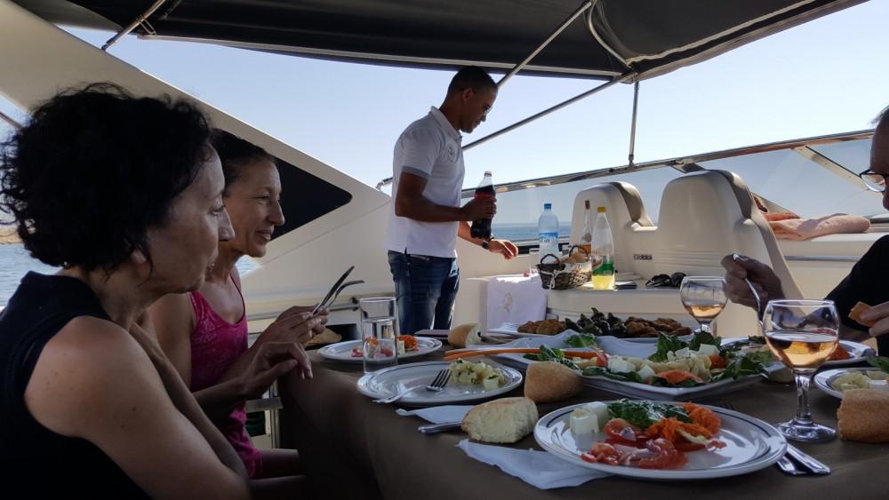 Rent a Gobbi Gobbi 44 Sport Agadir