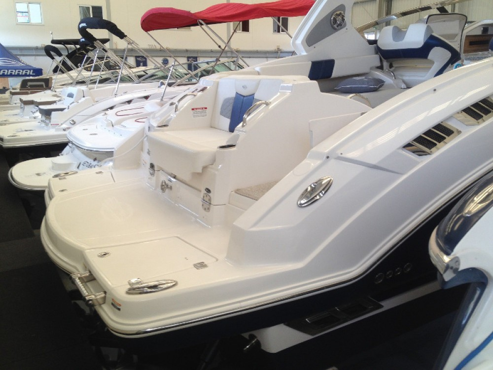 Motor boat for rent Setúbal at the best price