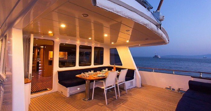 Boat rental Bodrum cheap Trawler