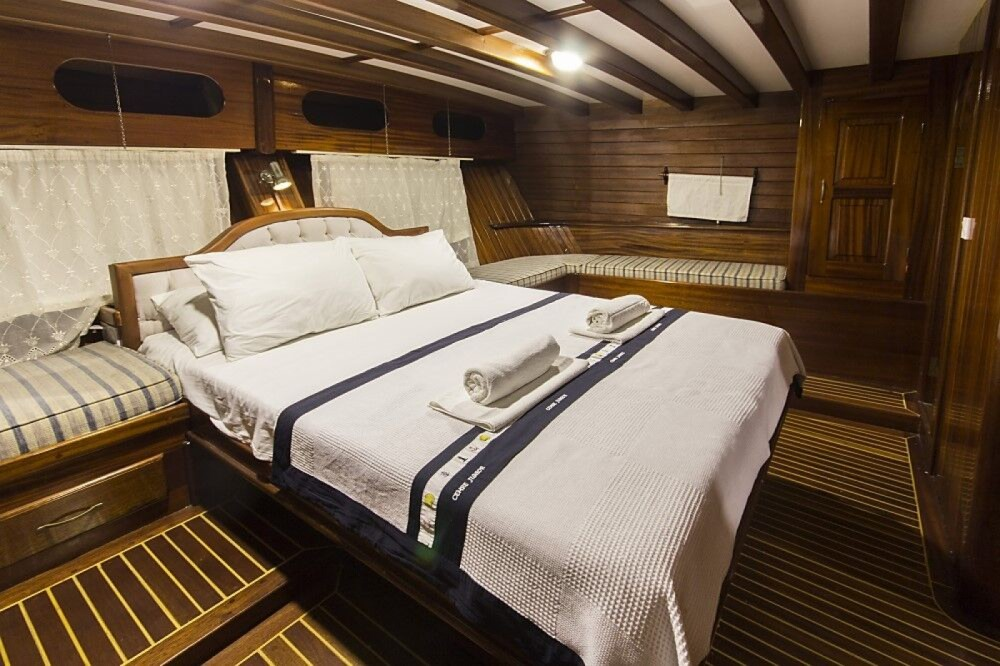 Rental yacht Muğla - no brand no model on SamBoat