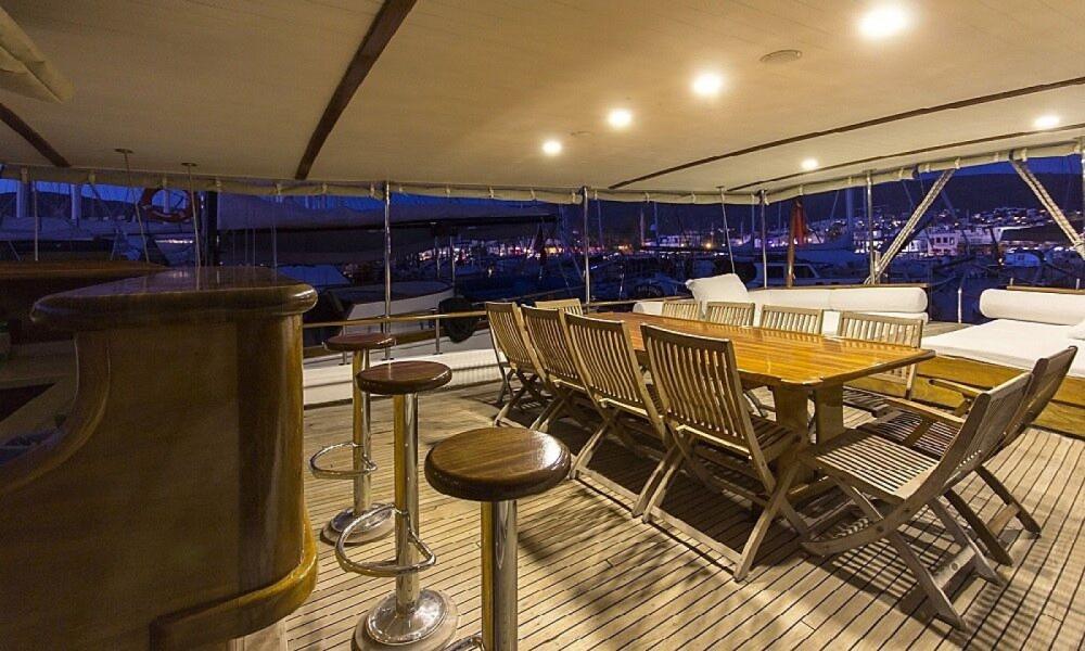 Boat rental no brand no model in Muğla on Samboat
