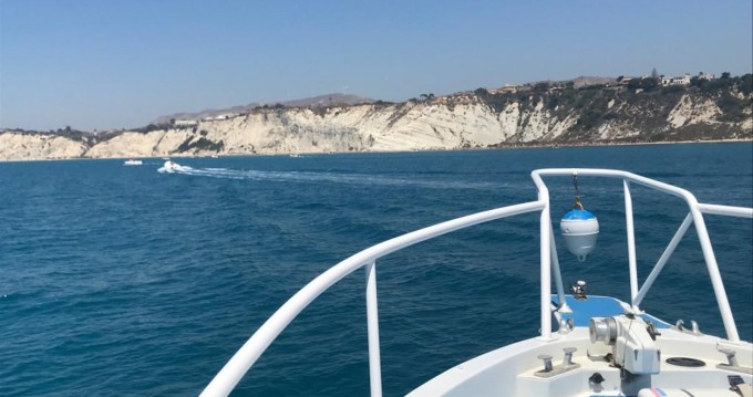 Boat rental Province of Agrigento cheap 36Fly