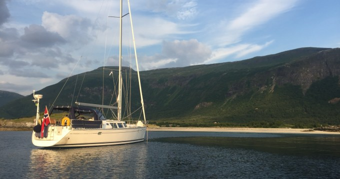 Sailboat for rent Stavanger at the best price