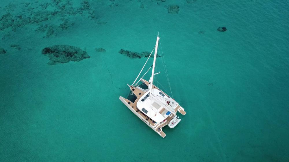Boat rental Neel Neel 51 in Saint Lucia on Samboat