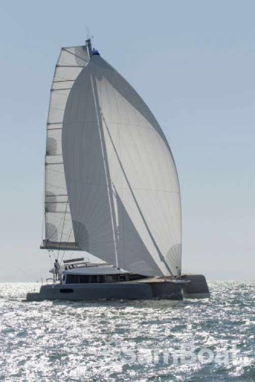 Boat rental Saint Vincent and the Grenadines cheap Neel 51