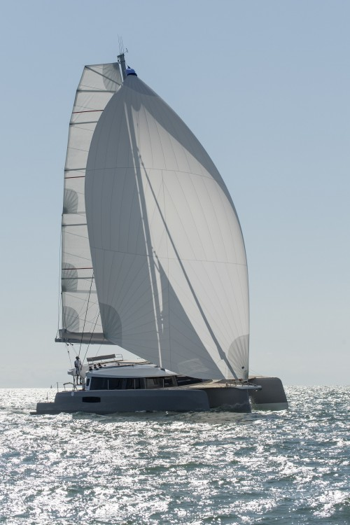 Hire Catamaran with or without skipper Neel Saint Vincent and the Grenadines