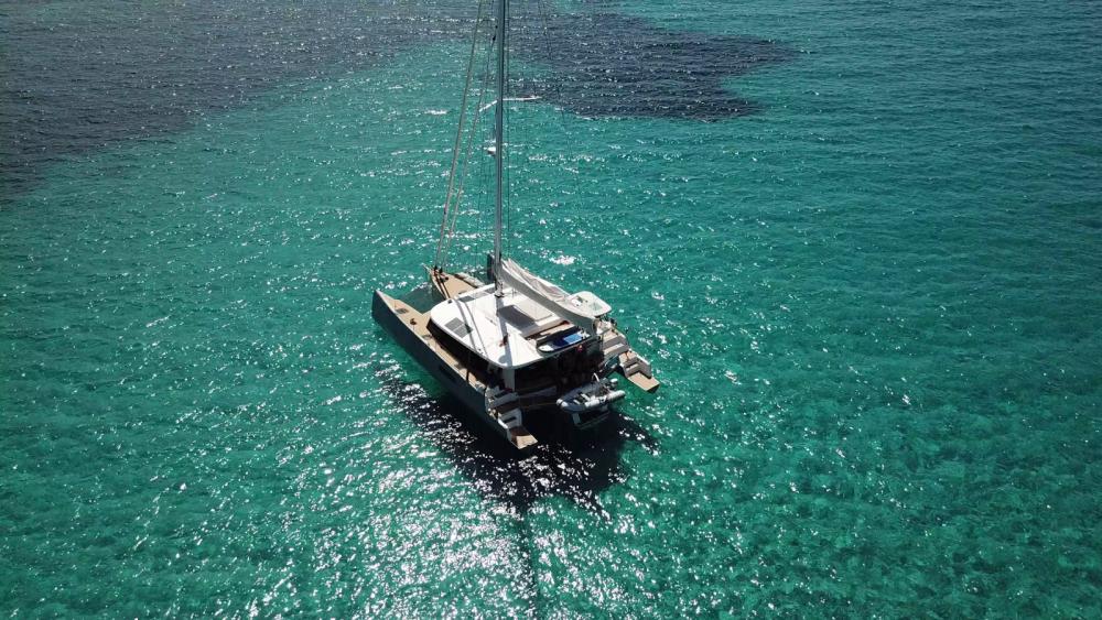 Boat rental Neel Neel 51 in Antigua and Barbuda on Samboat
