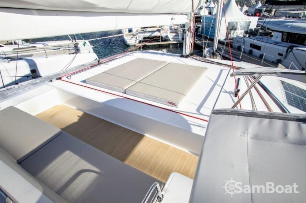 Rental yacht Road Town - Neel Neel 51 on SamBoat