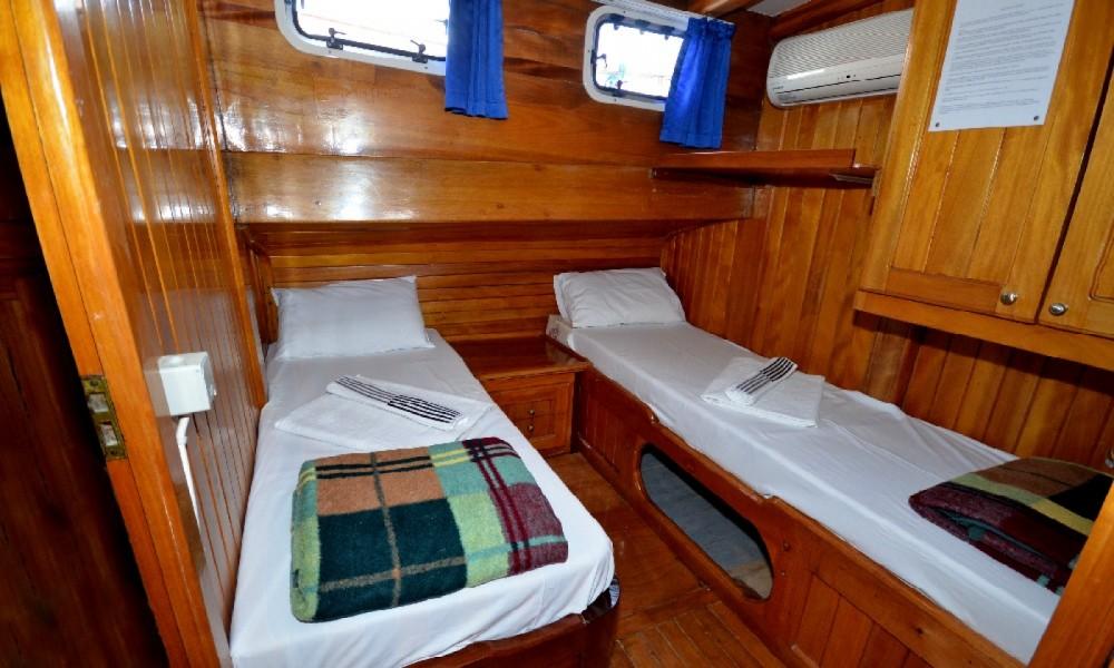 Boat rental Marmaris cheap Gulet