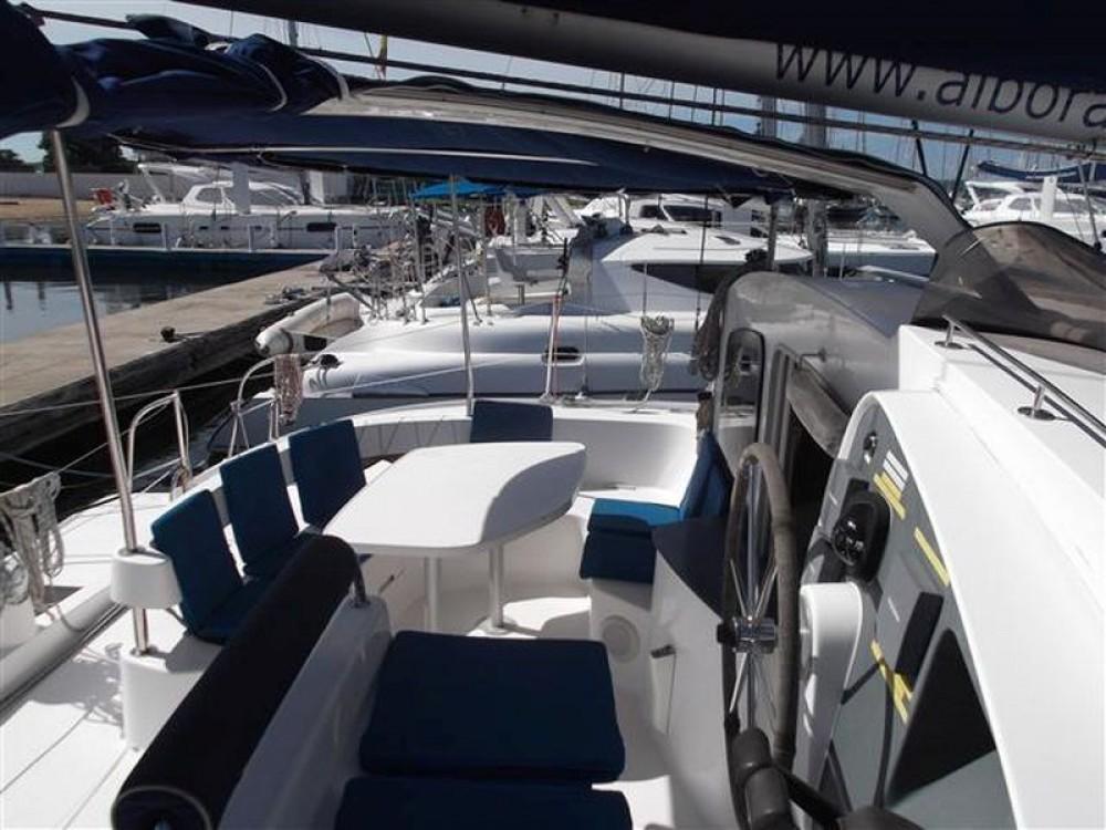 Rental Catamaran in Cienfuegos - Fountaine Pajot Lavezzi 40