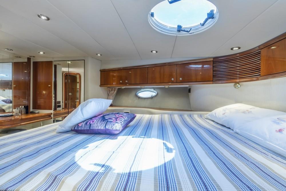Boat rental Aegean Region cheap Manhattan 62
