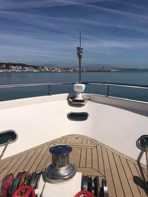 Boat rental Italversilcraft Fantom 80 in Sorrento on Samboat