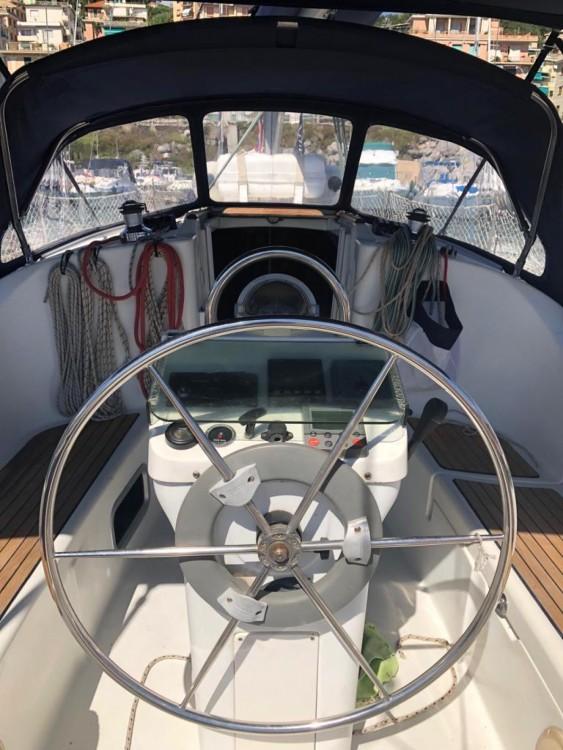 Rental yacht Palermo - Bénéteau Oceanis Clipper 311 on SamBoat