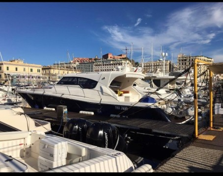 Hire Motorboat with or without skipper Gagliotta Ibiza Town
