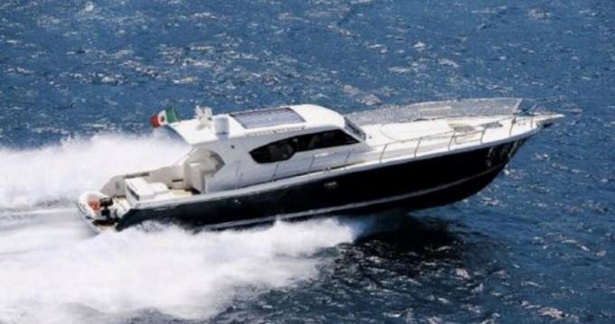 Boat rental Ibiza Town cheap 52