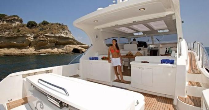 Boat rental Gagliotta 52 in Ibiza Town on Samboat