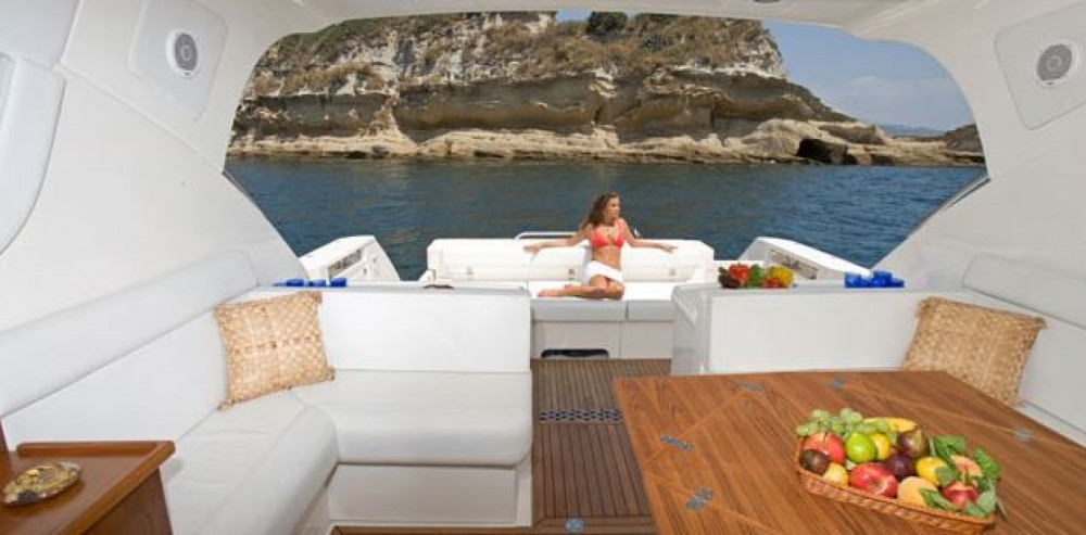 Hire Motorboat with or without skipper Gagliotta Ibiza