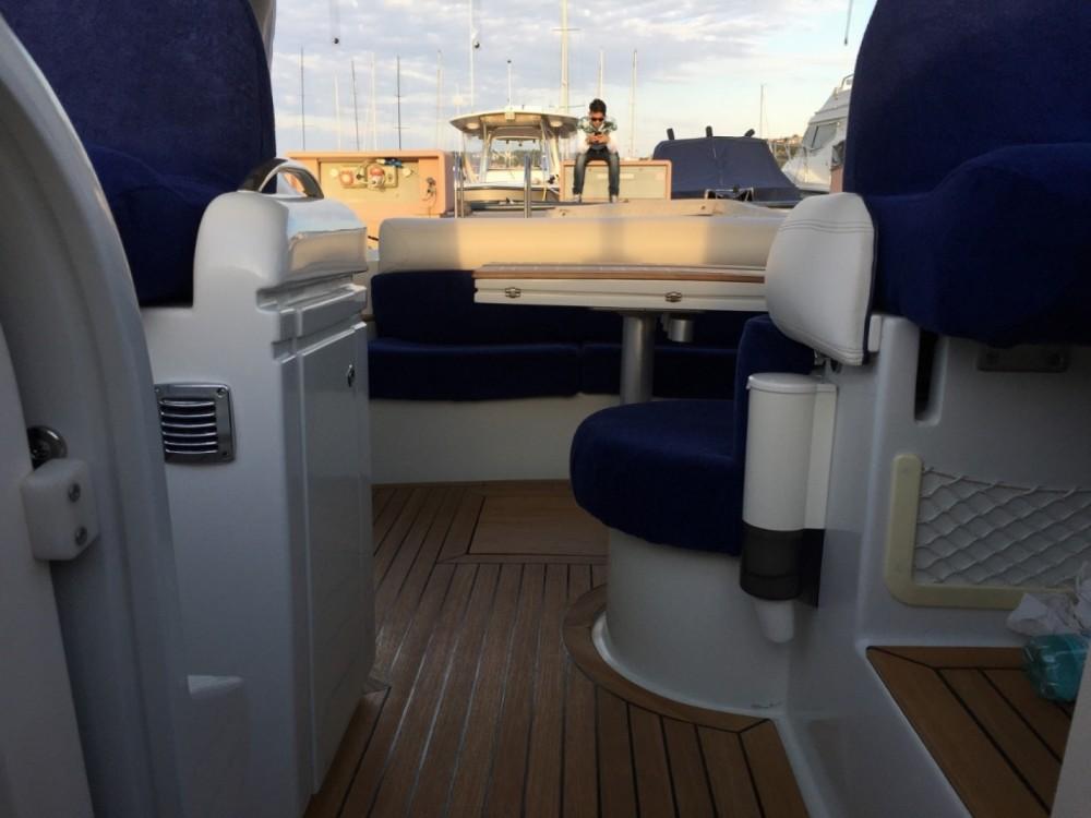 Motor boat for rent Porto Cervo at the best price