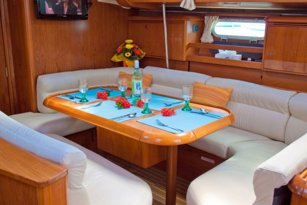 Boat rental Attica cheap Sun Odyssey 39i