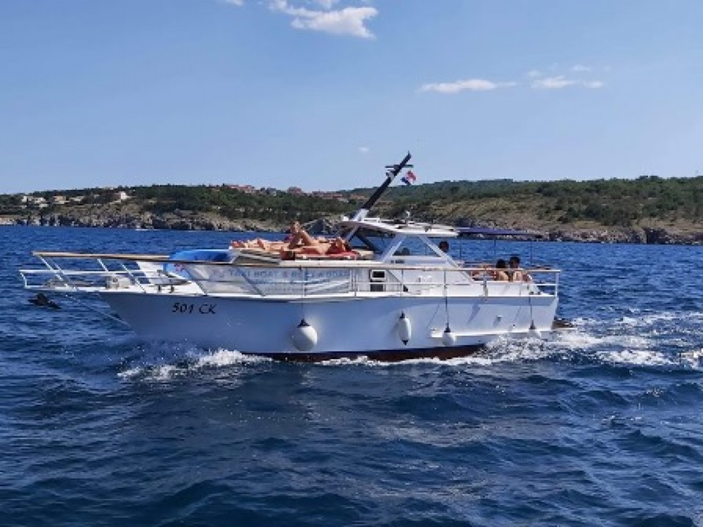 Polaris  38 between personal and professional Crikvenica