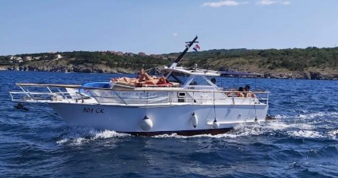 Boat rental Crikvenica cheap 38