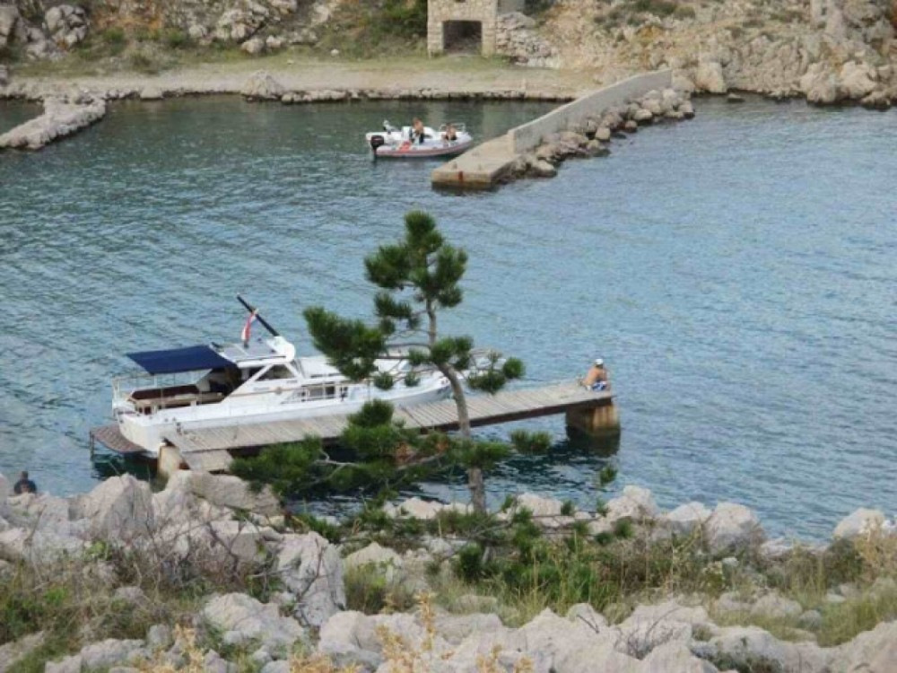 Boat rental Crikvenica cheap 38