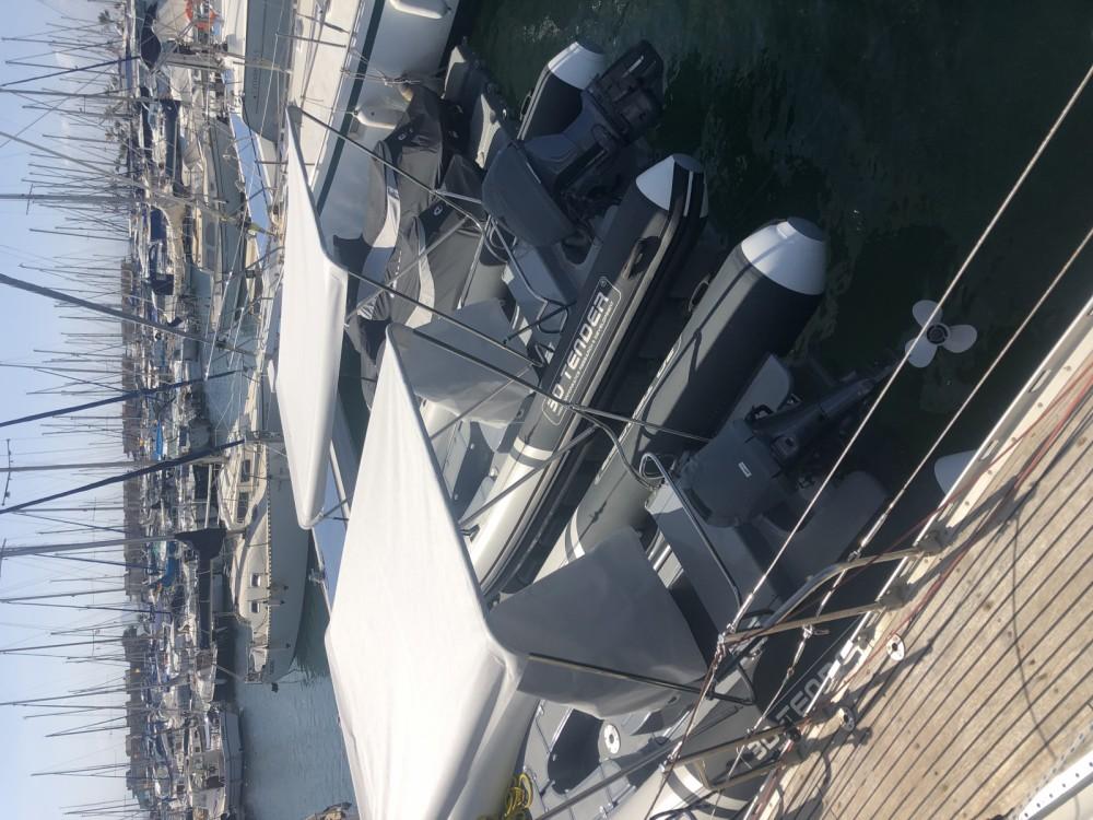 Rental yacht Cartagena - 3D Tender Lux 500 on SamBoat