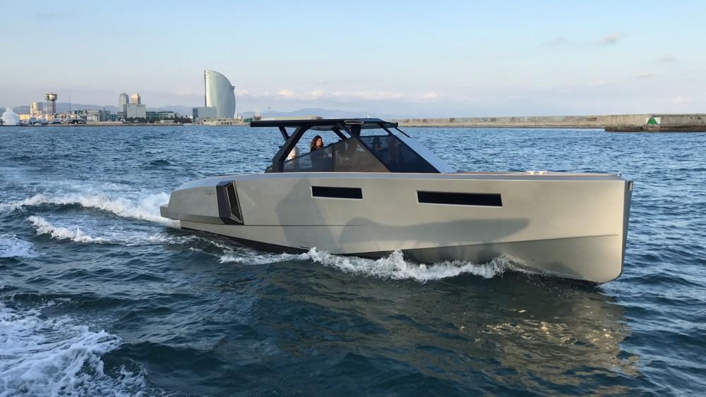 Rental yacht Eivissa - EVO R4 WA on SamBoat