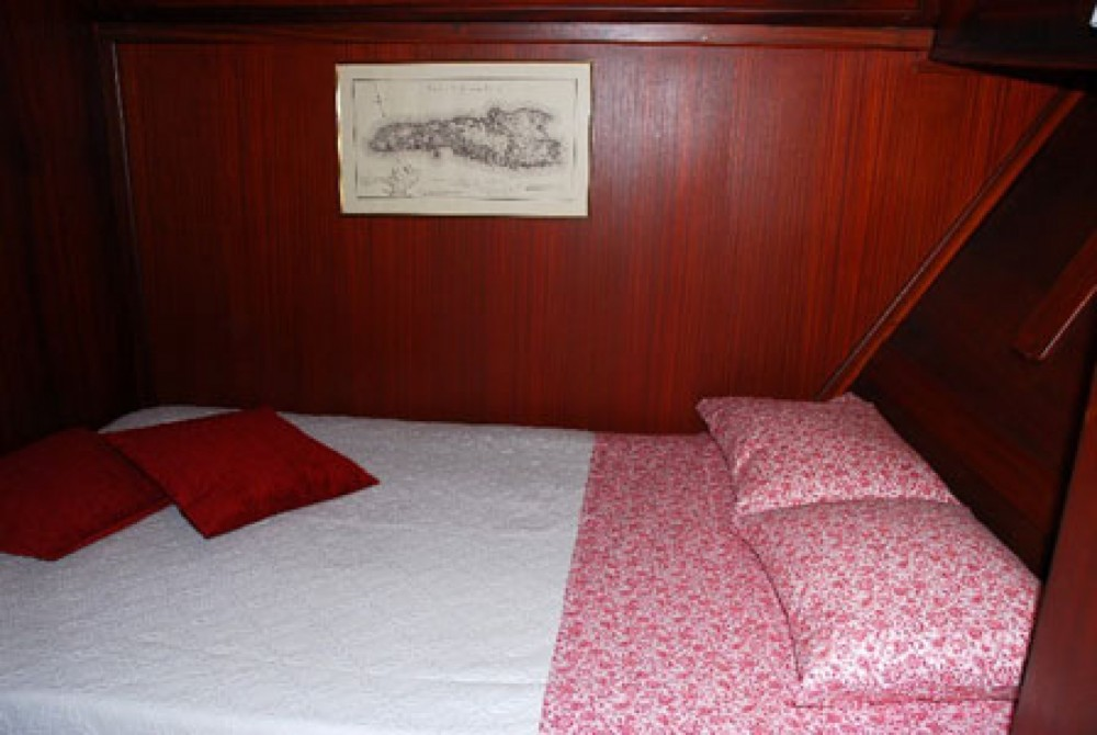 Boat rental goletta goletta turca in  on Samboat
