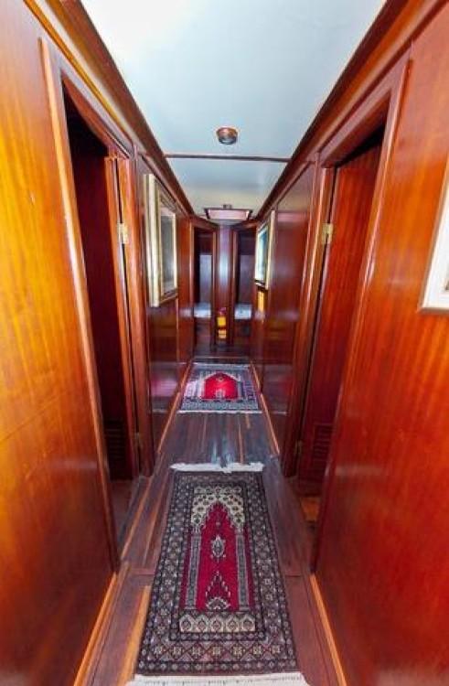 Boat rental  cheap goletta turca