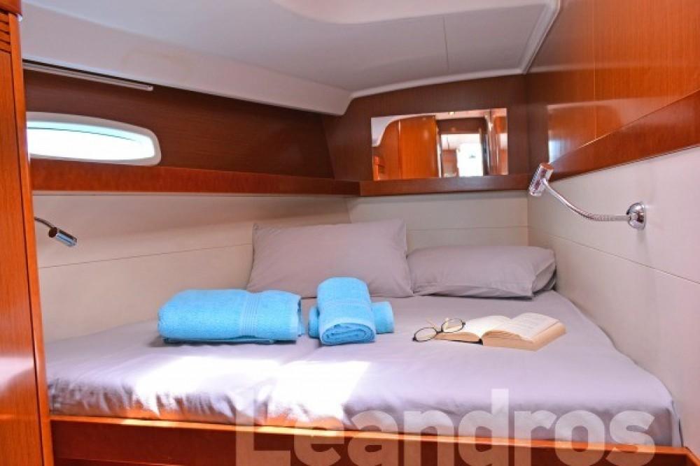 Rental yacht Kos - Bénéteau Oceanis 50 on SamBoat