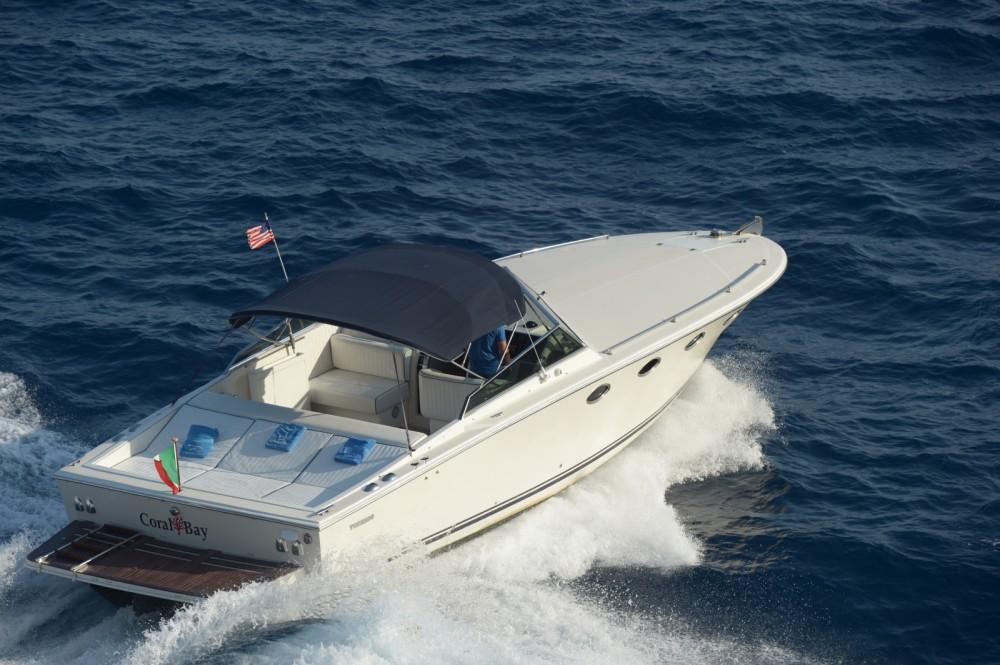 Rental yacht Maiori - Tornado Tornado 38 Flush Deck on SamBoat