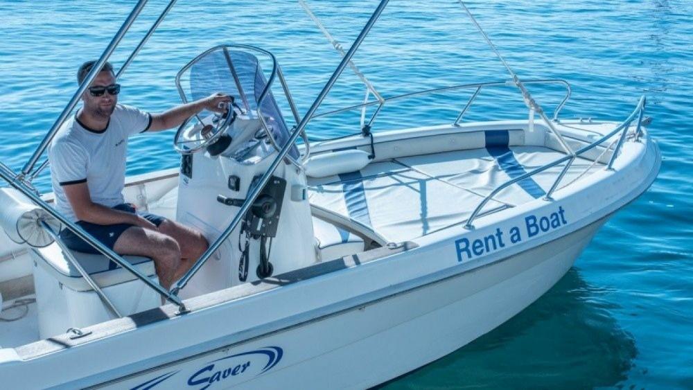 Rental yacht Grad Rijeka - Saver 540 on SamBoat