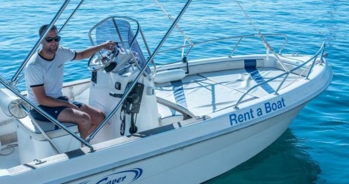 Rent a Saver 540 Rijeka