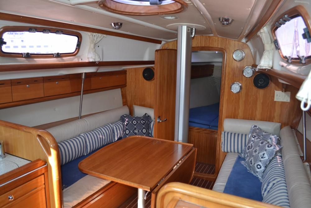 Boat rental Volos Municipality cheap Bavaria 35 Match
