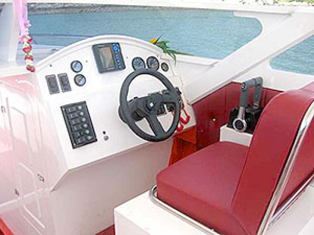 Rental Motor boat in Ko Samui - Thailand Thai37