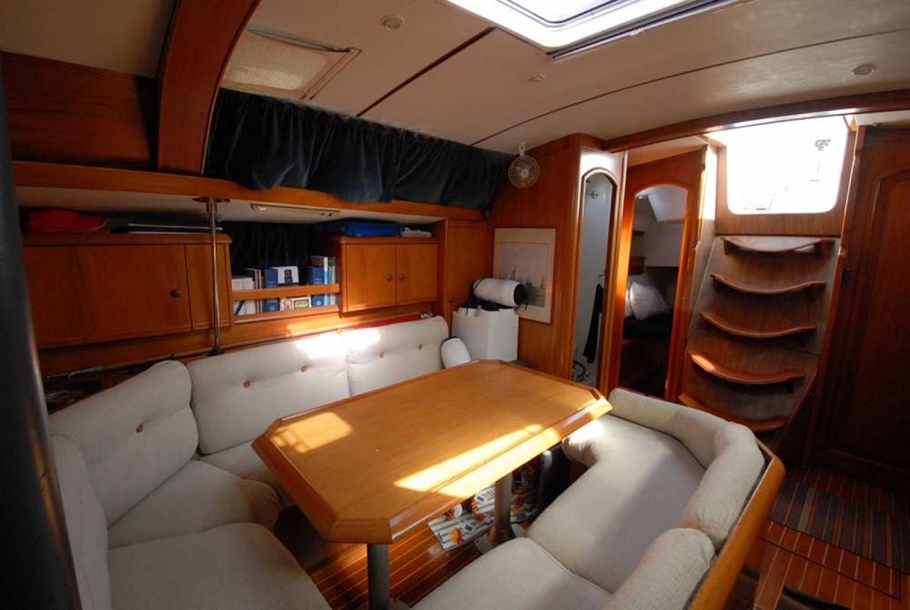 Boat rental Jeanneau Sun Odyssey 42.2 in Catania on Samboat